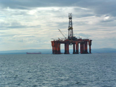 Oil and Gas Environmental Surveys