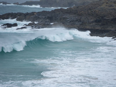 Assessment for Wave and Tidal Power